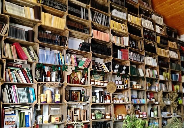 krabice na knihy