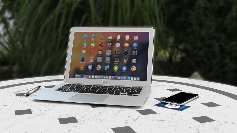 monitor notebooku